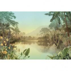 Lac tropical