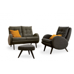 FAUTEUIL DOUBLE TOUCH...