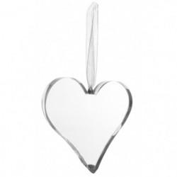 Coeur en verre