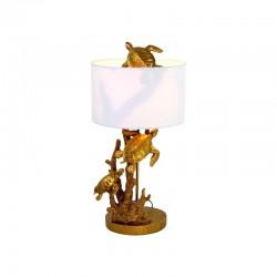 "Lampe ""Tortue"""